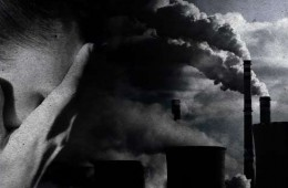 Dahr Jamail | Climate Disruption Depression and 2013 Emissions Set New Records Monday, 17 November 2014 10:28 By Dahr Jamail, Truthout | Report