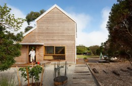 Houzz Tour: Traditional Chicory Kiln Becomes a Retreat for Two