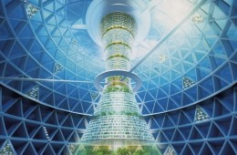 Japanese Firm Plans World's First Underwater City Powered by Sustainable Energy