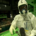 Foreign journalists were allowed inside Fukushima — here's what they saw