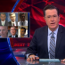 """The Colbert Report"" smashes climate deniers once and for all"