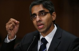 We Finally Have A Surgeon General Again. Here's What He'll Do Now.