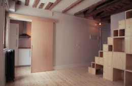 Micro-Rentals in Madrid Illustrate the Power of Great Design