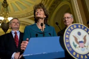 Murkowski Threatens To Fire Park Rangers In Continued Fight With Obama Administration