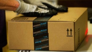 IS ONLINE SHOPPING BAD FOR THE PLANET?