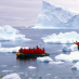 Antarctica Hits 63.5 Degrees as Mitch McConnell Vows to Sabotage Climate Pact