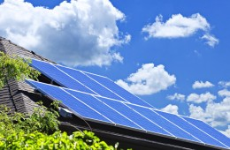 Who should profit from solar energy?