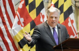 Fracking Ban In Maryland Will Go Into Law After Republican Governor Refuses To Veto