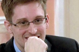 VIDEO: Edward Snowden: When You Monitor Everyone, You Understand Nothing—and That Has to Change