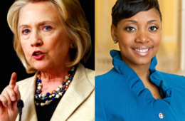 Hillary Appoints Former Junk Food Lobbyist As Head Of Black Outreach