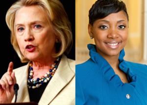 Hillary Appoints Former Junk Food Lobbyist As Head Of Black Outreach