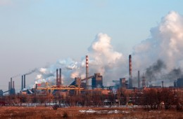 New EPA Rule Reduces Pollution In Communities Located Near Power Plants