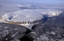 GLOBAL WARMING THREATENS COLDER CLIMATER FOR EUROPE