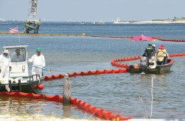 AFTER YEARS OF LITIGATION, BP AGREES TO $18.7 BILLION IN CLAIMS AND PENALTIES FOR HISTORIC OIL SPILL