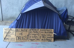 WHY ENDING HOMELESSNESS IS POLITICAL POISON