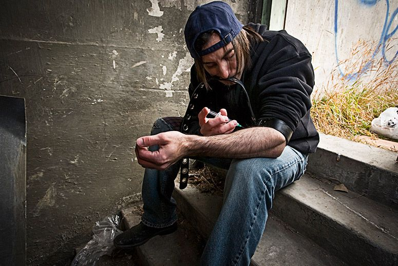 homeless-addiction