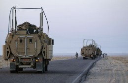 THE COSTLY TRUTH OF EMERGENCY SPENDING IN IRAQ AND AFGHANISTAN