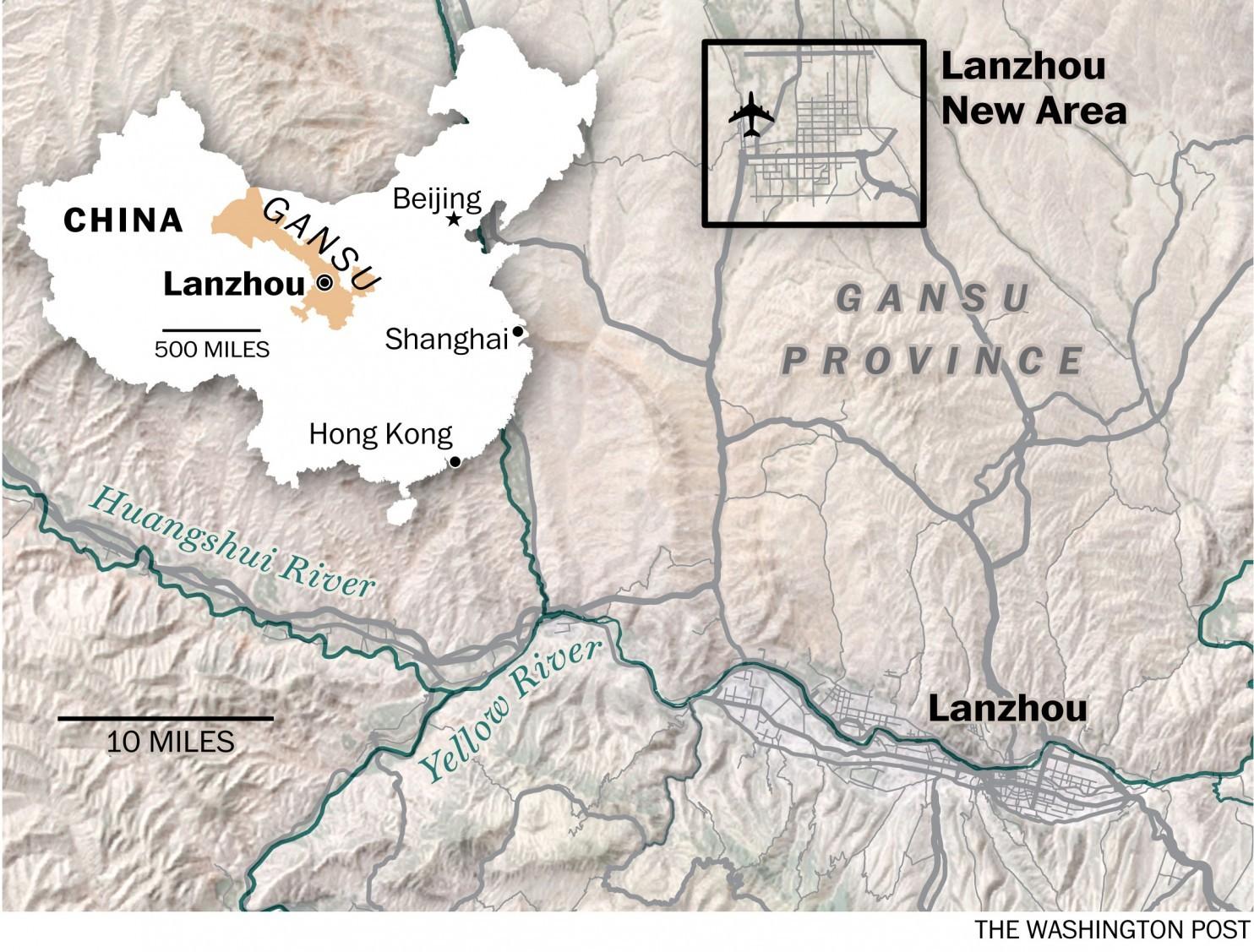 LanzhouNewArea-2300