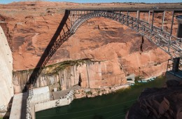 HOW THE WATER CRISIS IN THE WEST RENEWED THE DEBATE ABOUT THE EFFECTIVENESS OF DAMS