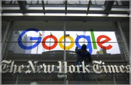 GOOGLE'S NEW MEDIA APOCALYPSE: HOW THE SEARCH GIANT WANTS TO ACCELERATE THE END OF THE AGE OF WEBSITES