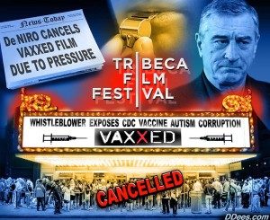 THE GREAT VAXXED DEBATE
