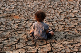 CLIMATE CHANGE, FOSSIL FUELS ARE HURTING OUR KIDS