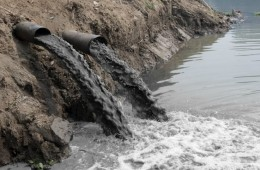 6 Human Activities That Pose The Biggest Threat To The World's Drinking Water