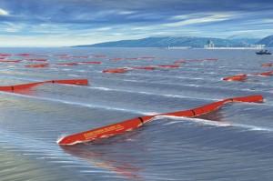 Is blue the new green? Wave power could revolutionize the renewable-energy game