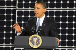President Obama, Here's How to Cement Your Climate Legacy