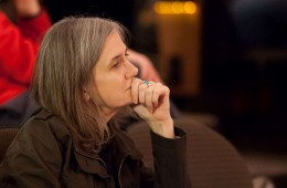 AMY GOODMAN IS FACING PRISON FOR REPORTING ON THE DAKOTA ACCESS PIPELINE.  THAT SHOULD SCARE US ALL!