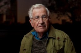 Noam Chomsky Unveils America's Deplorable History of Playing Footsie With Fascism