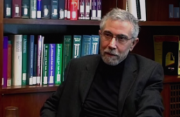 Paul Krugman: Why the Future Lies in the Hands of Suburban Women