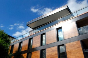 FIVE CUTTING-EDGE BUILDING MATERIALS TO WATCH IN 2016
