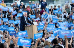 HOW THE MEDIA ICED OUT BERNIE SANDERS AND HELPED DONALD TRUMP WIN