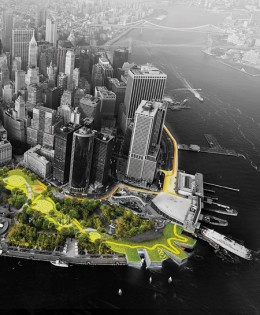 INTERVIEW WITH MITCHELL SILVER ON NYC'S GAME CHANGING PARK SYSTEM
