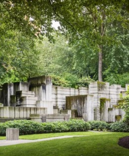 LANDSCAPE ARCHITECTURE IN THE NEWS HIGHLIGHTS NOVEMBER 16-30