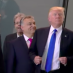 8 Embarrassing Things Trump Did on His European Tour