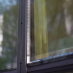 These Transparent, Solar Power-Generating Windows Are the World's First