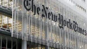 The NY Times made a mistake in its big climate story, then things got really vicious