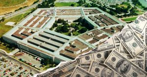 $10 Trillion Missing From Pentagon And No One — Not Even the DoD — Knows Where It Is