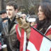 CNN 'Analyst' Michael Weiss Hosted Anti-Muslim Rally with Far-Right Hate Queen Pamela Geller