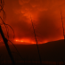 After burning for months, Montana looks like a fiery apocalypse.